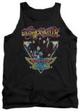 Tank Top: Aerosmith - Triangle Stars Shirts