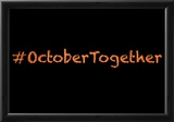 Together October Posters
