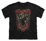 Youth: Aerosmith - Let Rock Rule Shirts