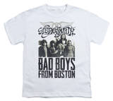 Youth: Aerosmith - Bad Boys T-shirts