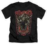 Juvenile: Aerosmith - Let Rock Rule Shirts