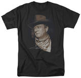 John Wayne - The Duke T-shirts