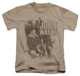 Juvenile: John Wayne - In The West Shirt