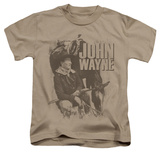 Youth: John Wayne - In The West Shirt