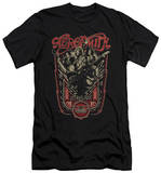 Aerosmith - Let Rock Rule (slim fit) Shirts