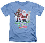 Santa Claus Is Comin To Town - Kringle To Claus T-Shirt