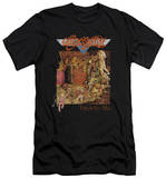 Aerosmith - Toys (slim fit) Vêtements