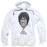 Hoodie: Bruce Lee - Self Help T-shirts