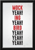Mockingbird Prints