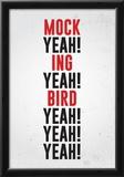 Mockingbird Prints