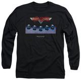Long Sleeve: Aerosmith - Rocks Vêtement