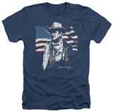 John Wayne - American Idol T-Shirt