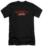 Aerosmith - Winged Logo (slim fit) T-Shirt