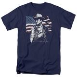 John Wayne - American Idol Shirt