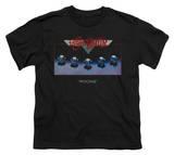 Youth: Aerosmith - Rocks Camisetas