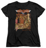 Womans: Aerosmith - Toys T-Shirt
