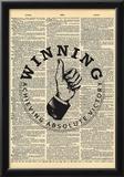 Winning Print