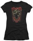Juniors: Aerosmith - Let Rock Rule T-Shirts