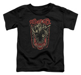 Toddler: Aerosmith - Let Rock Rule T-Shirt