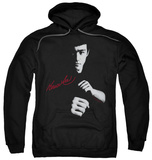 Hoodie: Bruce Lee - The Dragon Awaits T-shirts