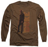 Long Sleeve: John Wayne - Lean Shirts