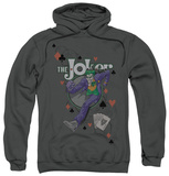Hoodie: Batman - Always A Joker T-shirts