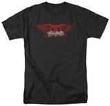 Aerosmith - Winged Logo T-Shirts