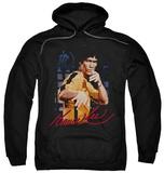 Hoodie: Bruce Lee - Yellow Jumpsuit Pullover Hoodie