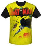 Youth: Batman - Batman Number One(black back) T-shirts