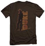 John Wayne - Lean (slim fit) Shirt