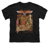 Youth: Aerosmith - Toys T-Shirt