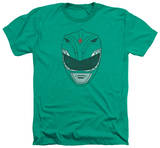 Power Rangers - Green Ranger Shirts