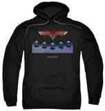 Hoodie: Aerosmith - Rocks T-shirts