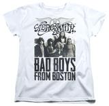 Womans: Aerosmith - Bad Boys Vêtement