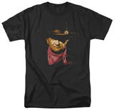 John Wayne - Splatter T-shirts