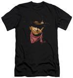 John Wayne - Splatter (slim fit) T-Shirt