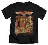Youth: Aerosmith - Toys T-Shirt