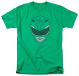 Power Rangers - Green Ranger T-Shirt
