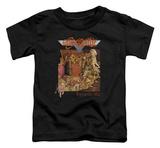 Toddler: Aerosmith - Toys T-Shirt