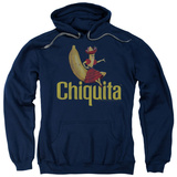 Hoodie: Chiquita - Vintage Out Of This World T-shirts