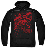 Hoodie: Batman Beyond - At The Controls Shirts