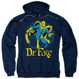 Hoodie: DC Comics - Dr Fate Ankh Pullover Hoodie