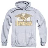 Hoodie: Hawkman - Fly By Pullover Hoodie