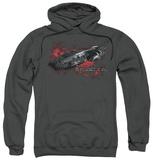 Hoodie: Battlestar Galactica - Galactica T-Shirt