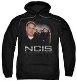 Hoodie: NCIS - Investigators Pullover Hoodie