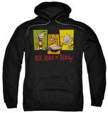 Hoodie: Ed Edd Eddy - 3 Ed's Pullover Hoodie