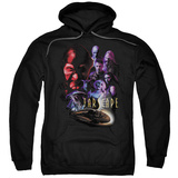 Hoodie: Farscape - Criminally Epic Pullover Hoodie