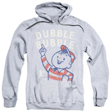 Hoodie: Dubble Bubble - Pointing Pullover Hoodie