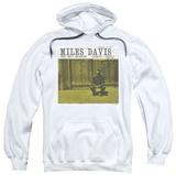 Hoodie: Miles Davis - Miles And Milt Pullover Hoodie