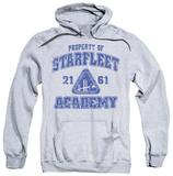 Hoodie: Star Trek - Old School Pullover Hoodie